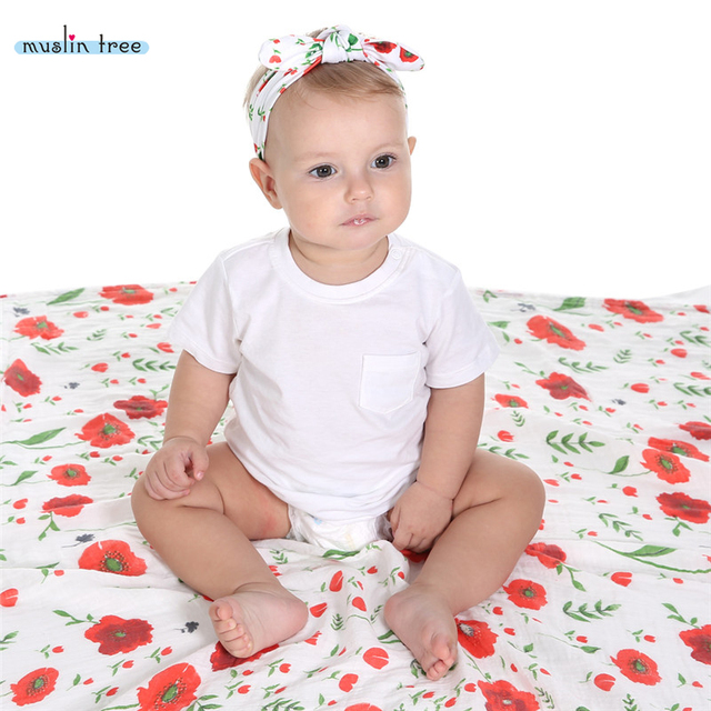 Newborn Baby Boys Girls Infant Swaddle Wrap Swaddling Blanket