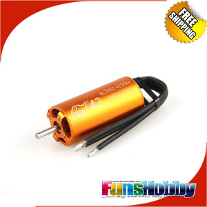 Image 5 - 4 biegun silnik wentylatora pomarańczowy fabrycznie nowe bez opakowania TS 04AZ1540/5 T/6 T/7 T COOL42 /32/29