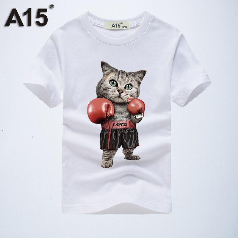 Teenagers Teen Boy Wolf Pawprint-2 Printed Long Sleeve 100/% Cotton T Shirts