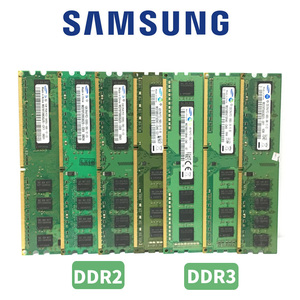 Image 1 - Samsung Pc Geheugen Ram Memoria Module Desktop DDR2 DDR3 1 Gb 2 Gb 4 Gb PC2 PC3 667 Mhz 800mhz 1333 Mhz 1600 Mhz 8 Gb 1333 1600 800 Ram