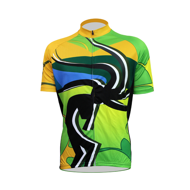 2018 Custom Cool Design Sublimated To Dance Sports hot Sport Bike Jersey  Tops Cycling Wear Mens Cycling Jersey Cycling Clothing a1f12a19a