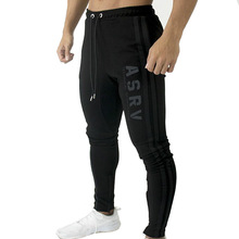M-3XL Men Track Pants 2019 NEW Fashion Hip Hop Fitness Streetwear Trousers Striped Drawstring Joggers Sweatpants Pantalon Homme 2019 new fashion mens joggers baggy hip hop jogger pants open air sweatpants men trousers pantalon homme