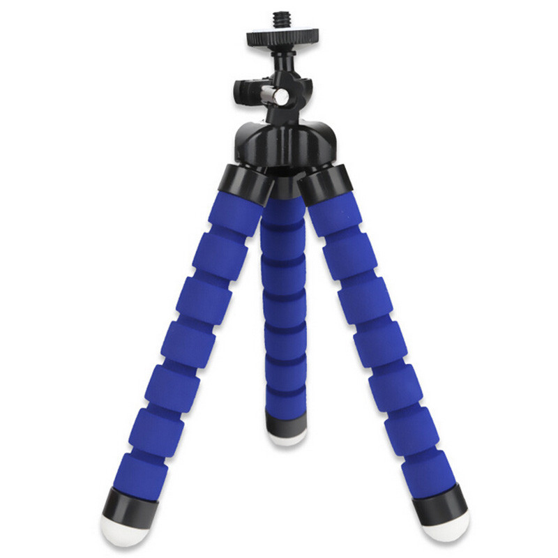 Flexible Octopus Tripod bl