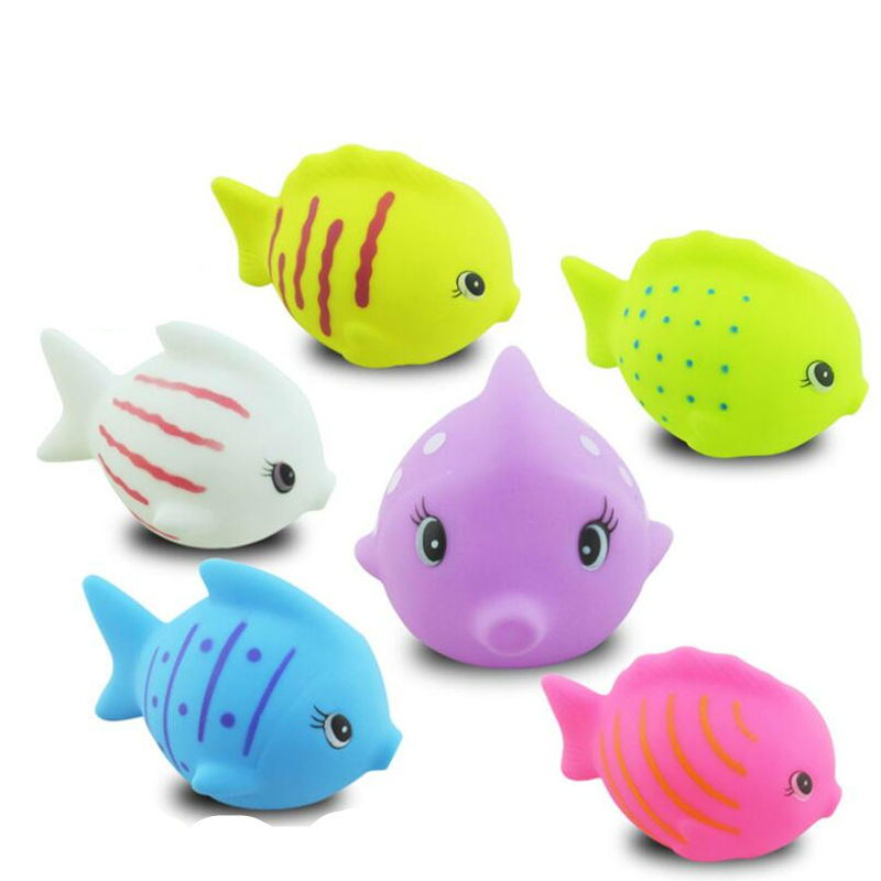 Online get cheap toy rubber fish alibaba for Rubber fish toy