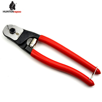 20 OFF 8 200mm Cable Wire Rope Cutting Pliers With 65Mn Material Cutting Blades Best Germany
