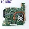 1015BX Laptop motherboard REV2.1G Für ASUS EEE PC 1015BX mainboard 100% Getestet Arbeits völlig geprüft kostenloser versand-in Laptop-Hauptplatine aus Computer und Büro bei