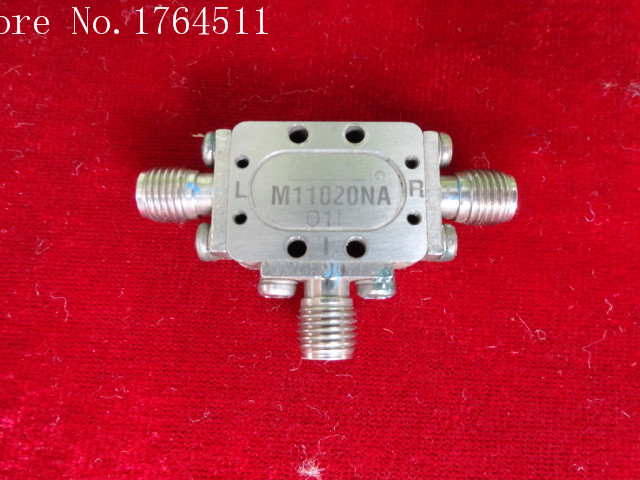 [BELLA] MARKI M11020NA RF/LO:10-20GHz SMA RF Coaxial High Frequency Mixer