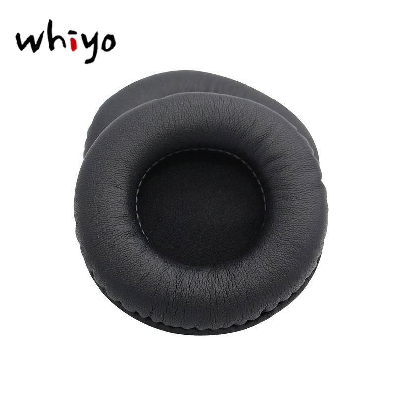 Earpads Cushion Cover Replacement cups for ATH-AG1 Closed-Back Gaming Headphones