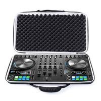 2019 New EVA Hard Protective Travel Portable Box Cover Bag Case for Native Instruments Traktor Kontrol S4 Mk3 DJ Controller