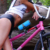 W-Rei 10 W HIFI À Prova D' Água Bluetooth Speaker Mini Speaker Portátil Bicicleta Ao Ar Livre Esporte fone de ouvido Estéreo Sem Fio para o Telefone Móvel bicicleta