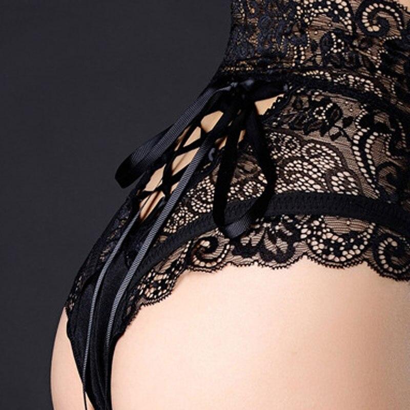 Women Bud silk Panty High Waist Breathable Trigonometric Panties The high quality Female Underwear Body Shaping Briefs in women 39 s panties from Underwear amp Sleepwears