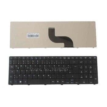 גרמנית מקלדת מחשב נייד עבור Acer Aspire 5742 גרם 5741 גרם 5740 5740 גרם 5740Z 5742 5742Z 5745 גרם 5745 5745 P 5800 5250 GR שחור
