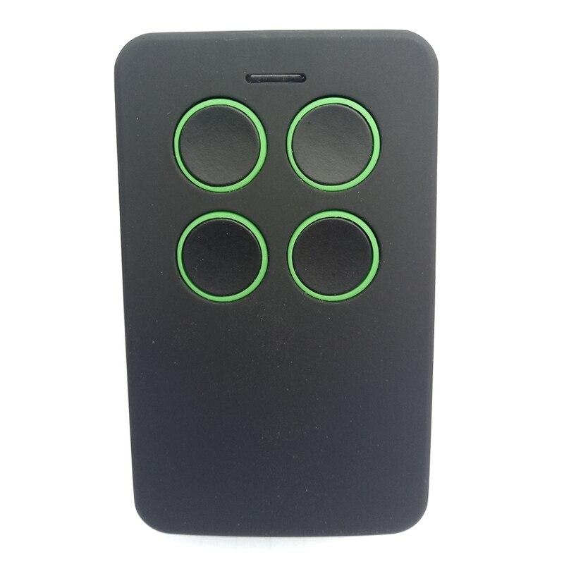 Бесплатная доставка 433 мГц и 868 мГц FAAC гаражные ворота плавающий код клон дистанционного управления