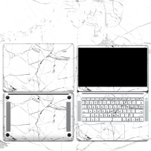 Marble Laptop Sticker for Huawei Matebook X Pro 13.9 13.3 Notebook Skin MateBook D 15.6 MagicBook 14 Cover