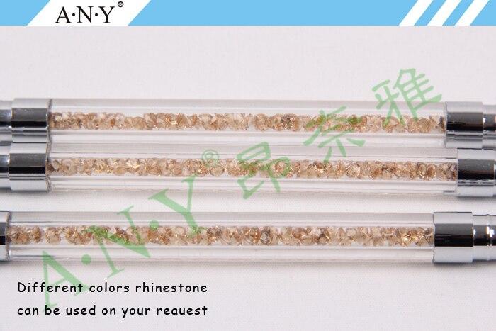 Kvaliteetne ANGNYA silikoonist pliiatsikomplekt selge - Küünekunst - Foto 5