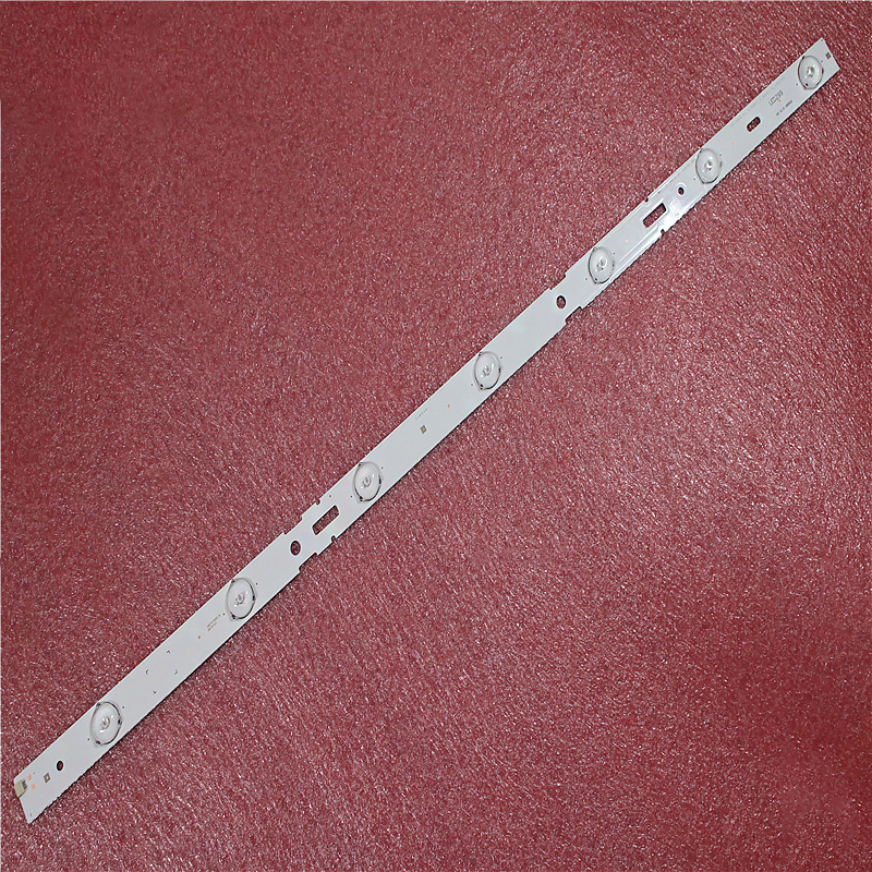 615mm LED Backlight Strip 7 Lamp For Samsung 32 Inch TV 2013ACR32 3228N1-7-REV1.0-131205
