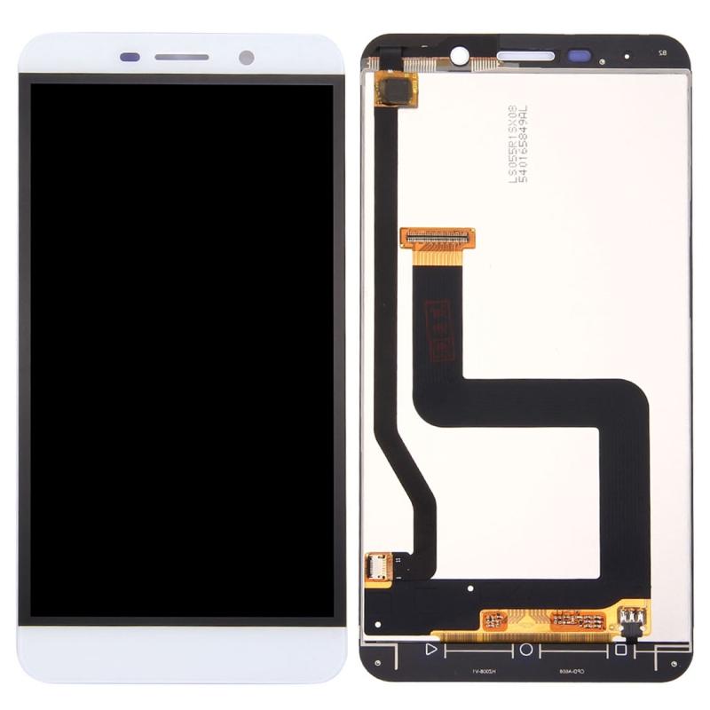 Prix pour Ipartsbuy lcd écran + écran tactile digitizer assemblée pour letv le une pro/x800
