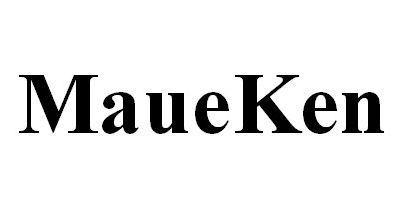 Лого бренда Maueken из Китая