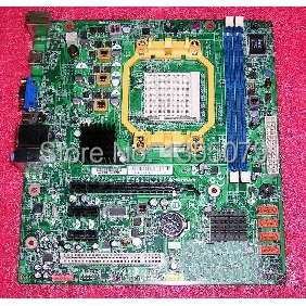 M75E motherboard 03T7012 M3A780M Refurbished