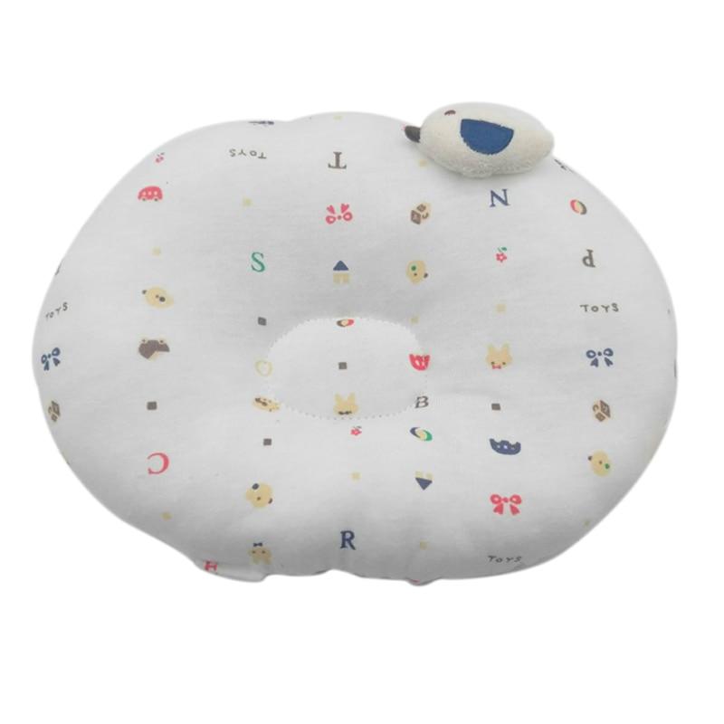 Многофункциональная подушка для кормления ребенка, подушка для грудного вскармливания, детская подушка с рисунком, защитная подушка для поддержки рук для мамы - Цвет: Bird