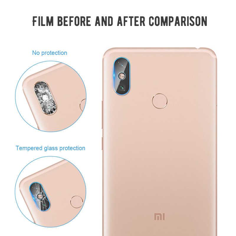 Задняя защитная пленка для объектива камеры для Xiao mi Note3 mi 9 6 mi Play mi x 3 2S Max3 Red mi S2 закаленное стекло Red mi Note 7 6Pro