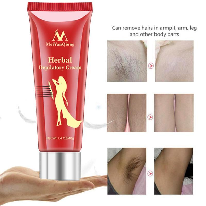 Painless Hair Remover For Men Women Body Leg Arm Bikini Hair Removal Depilation Cream Remove Hair Remover Effective Epilator