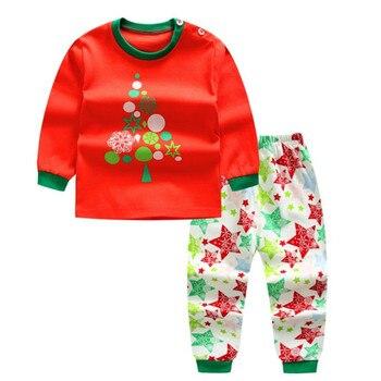 a2cd849c7 0-4 years children baby boys girls clothing sets autumn tracksuit 2pcs  cotton sport suit