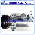 High Quality CR12SC Air Conditioning Compressor FOR RENAULT Dacia OEM 8201025121, A42011A8402000 .8200819568 926009154R