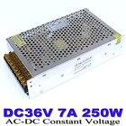 DC36V 7A 250W Switch...
