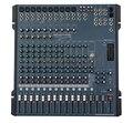 NFS2RU Профессионального Аудио Микшер 16 Каналов Микшерный пульт MG166 Mezcladora Де DJ