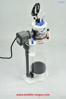 Пузырь Магус Аквариум Фильтр кальция реактор CR120WP, отражатель кальция для коралловые аквариумные, фильтр морской воды
