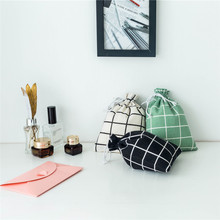 Polyester Baumwolle Lagerung Korb Reise Waschen Beutel Schuh Tuch Organizer Korb Beutel Mode Praktische Lagerung Korb 2019 Neue