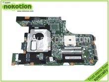 48.4 M502.011 For Lenovo Z575 Laptop motherboard AMD DDR3 55.4M501.011 10337-1 High quanlity Works well