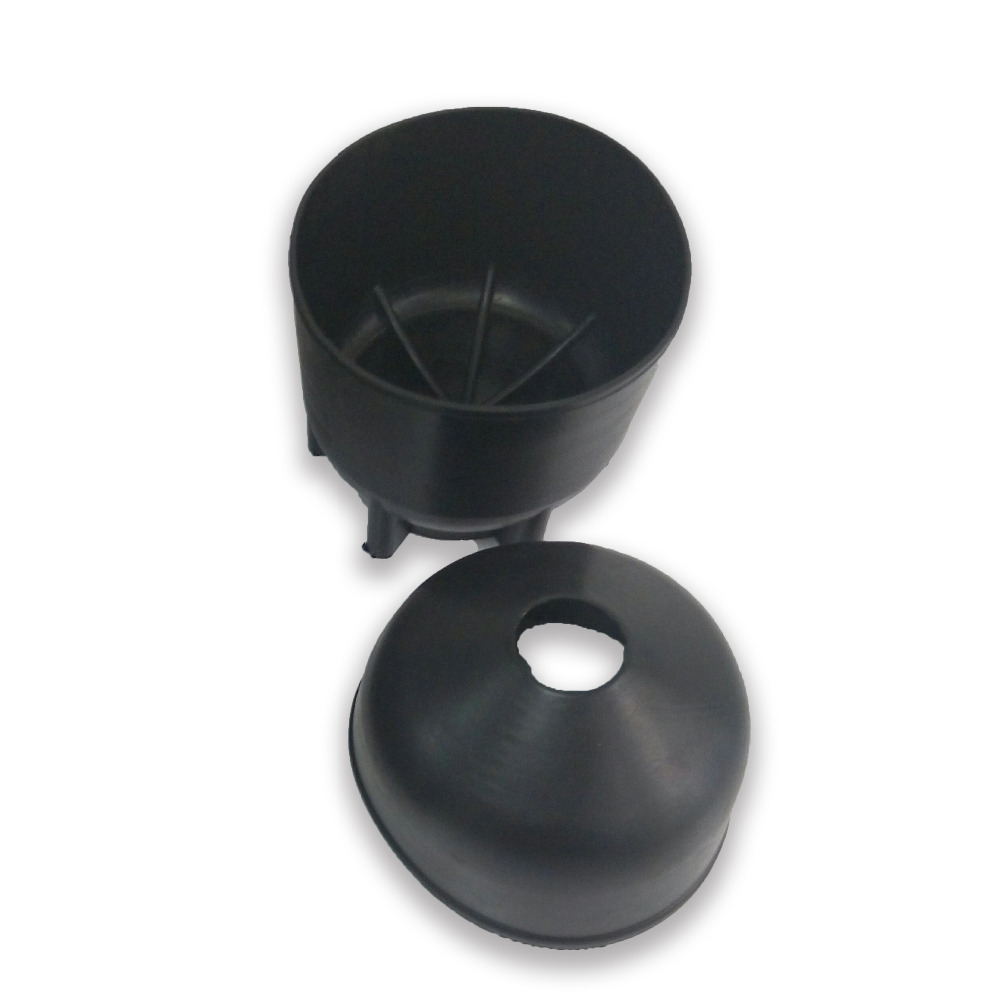 AC9680 4500Psi Tank Rubber Protector Scuba Tank Cups For 6.8L Scuba Tank SCUBA Diving Equipment Cover Gas Cylinder Drop Shipping