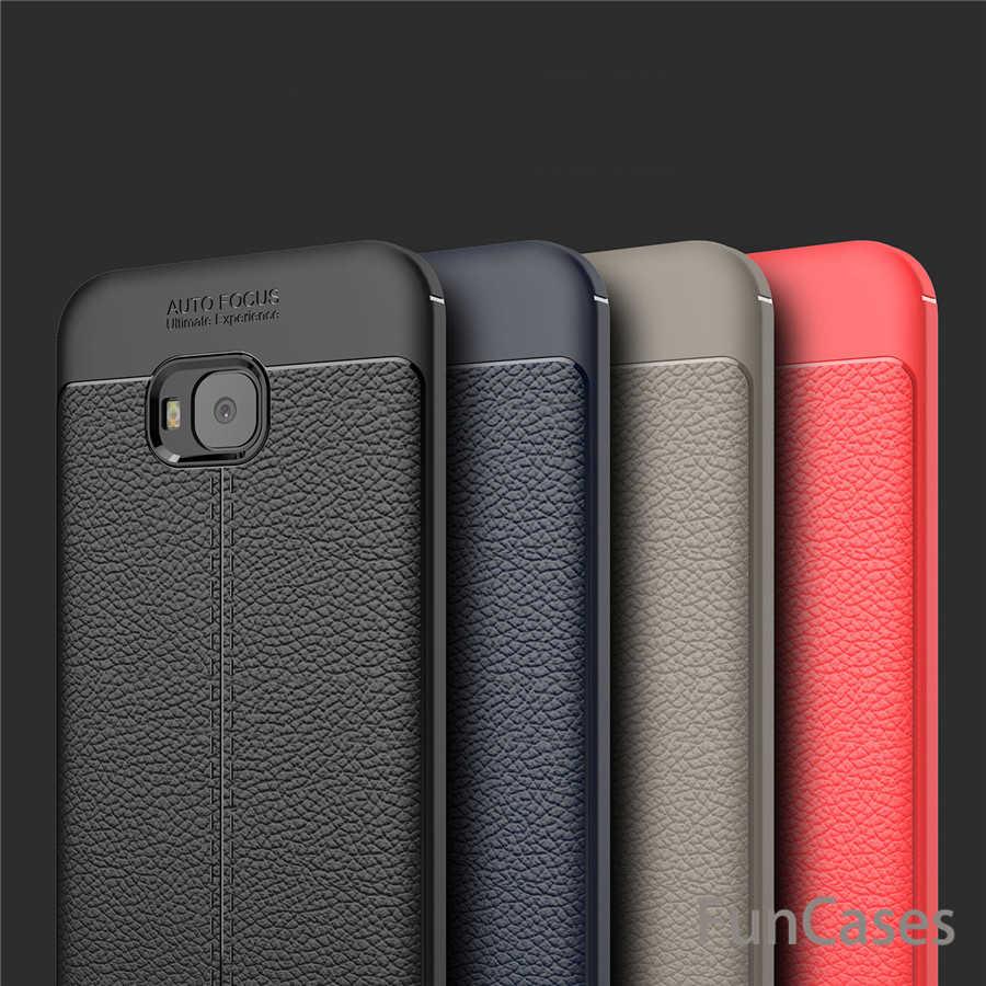Для Asus ZenFone 4 Selfie Pro ZD552KL 5,5 дюймов чехол роскошный чехол из ТПУ и силикона искусственная кожа задняя крышка для aksesuar