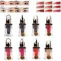 GRACEFUL 1 unid Microblading Pigmento Maquillaje Permanente de Cejas Labio Tatuaje pigmento de Tinta de Alta calificado DEC9