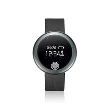 Оригинальный Дизайн S6 Фитнес Tracker Смарт Браслет Задачи Деятельности Напомнить Смарт Браслет Сердечного ритма Smartband для IOS Android