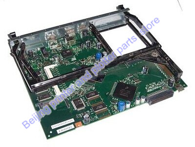 Free shipping 100% test  for HP3000 CLJ-3000N Formatter Board Q7796-60001 printer parts on sale