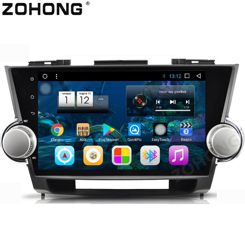 2 din 10 2 inch PIP Octa 8 Core 2G 32Gb Android CAR Radio DVD Player