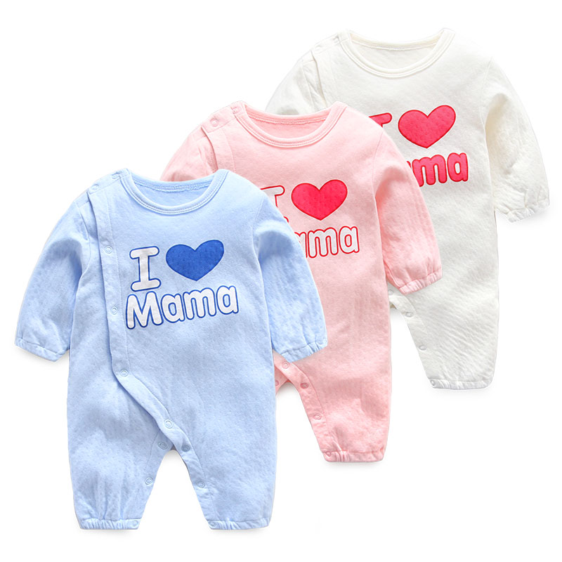 The newborn clothes autumn autumn baby romper cotton 0 6 month old baby wear long sleeved clothes climb пояс для похудения sport elite rj1001