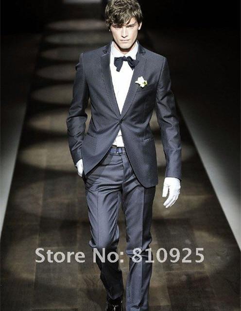 Sur mesure costume pour homme de style moderne 00fbd3ab8cd