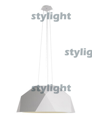 Italy Fabbian D81 Crio Suspension Lamp designed by Giovanni Minelli pendant modern style hot selling suspension light abitu d italy pубашка
