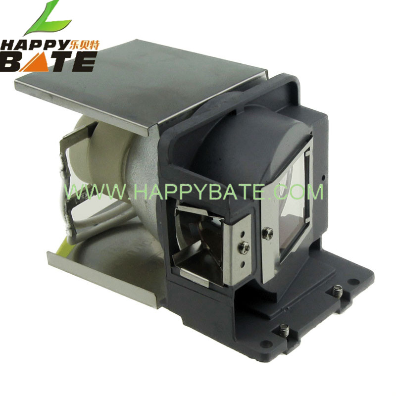 ФОТО SP-LAMP-069  Compatible Replacement Projector Lamp Bulb with housing for IN112/IN114/IN116 Home TV Projector happybate
