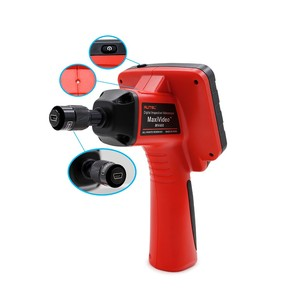 Image 5 - AUTEL Maxivideo MV400 5.5mm 8.5mm Diameter Imager Head Digital Videoscope Inspection Camera Auto Diagnostic Tools