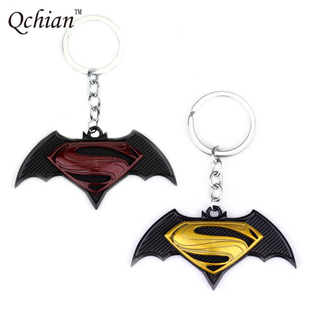 Batman Wings Superman S Logo Combo Decoration Pendant Movie Mall