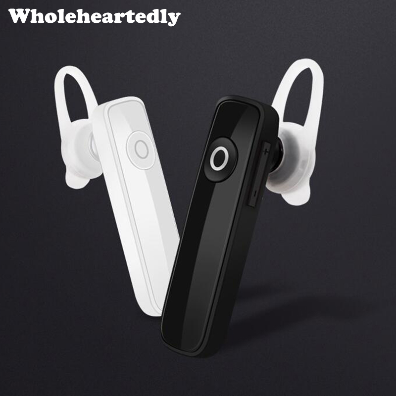 m165 Ear Hook stereo headset <font><b>bluetooth</b></font> <font><b>earphone</b></font> mini V4.1 wireless <font><b>bluetooth</b></font> handfree headphone universal for all phone iphone image