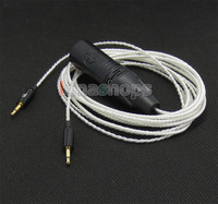 4 Pin Male XLR PCOCC + Silver Plated Cable Light weight Cord for Oppo PM 1 PM 2 Planar Magnetic LN004722