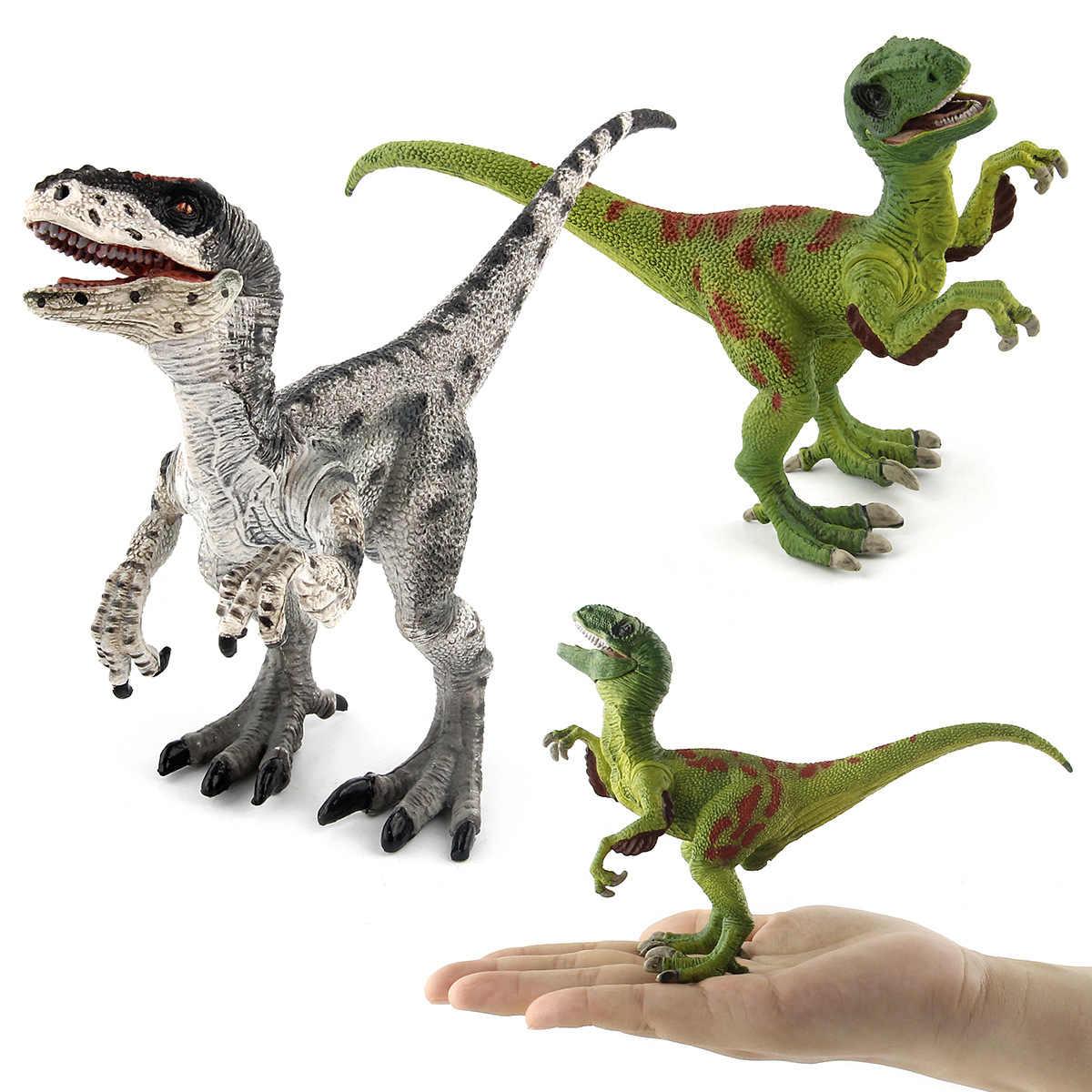 Jurassic World New Dinosaur Toys Velociraptor Model Toys For Children Dinosaurios De Juguete Christmas Gift Toys For Children Action Toy Figures Aliexpress Интерактивный динозавр jiabaile dinosaur 908c. www aliexpress com