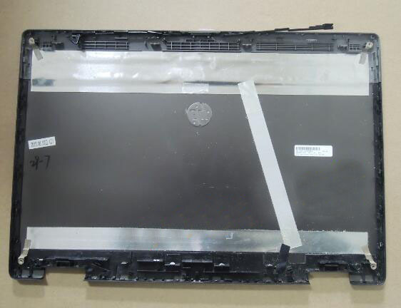 Laptop  LCD Back cover For HP 6460B 6470B 6475B 642778-001 Back Cover Case replacement