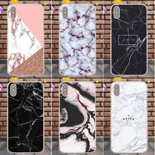 Suef Marble Funny For Moto G G2 G3 For HTC Desire 530 626 628 630 816 820 One A9 M7 M8 M9 M10 E9 Plus Case(China)